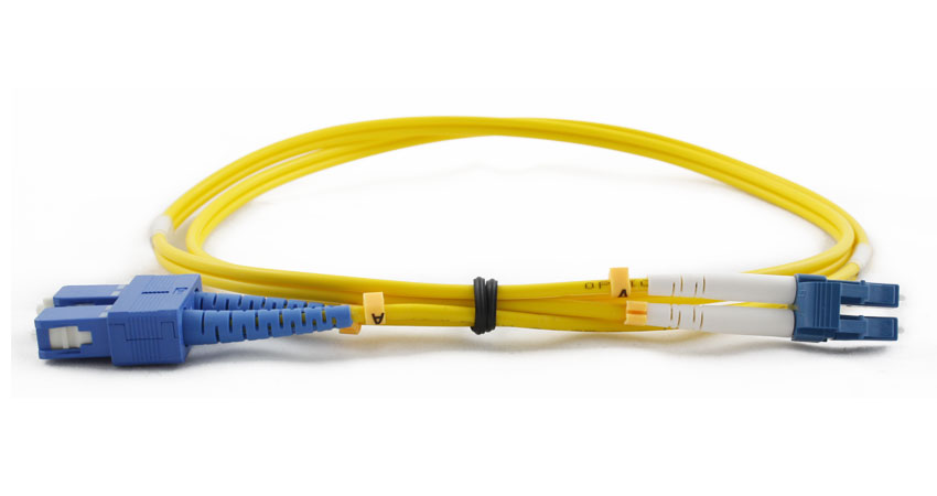 Patchcord Single Mode