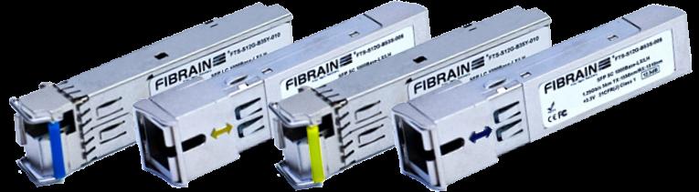 Modul SFP Multirate Single Fiber