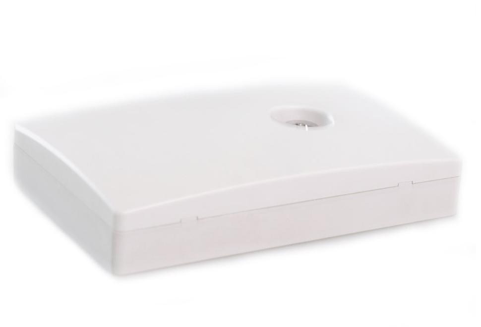 splitter box